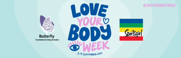 Love Your Body Week